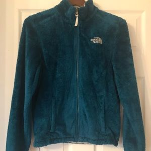 Women's North Face Osito Jacket